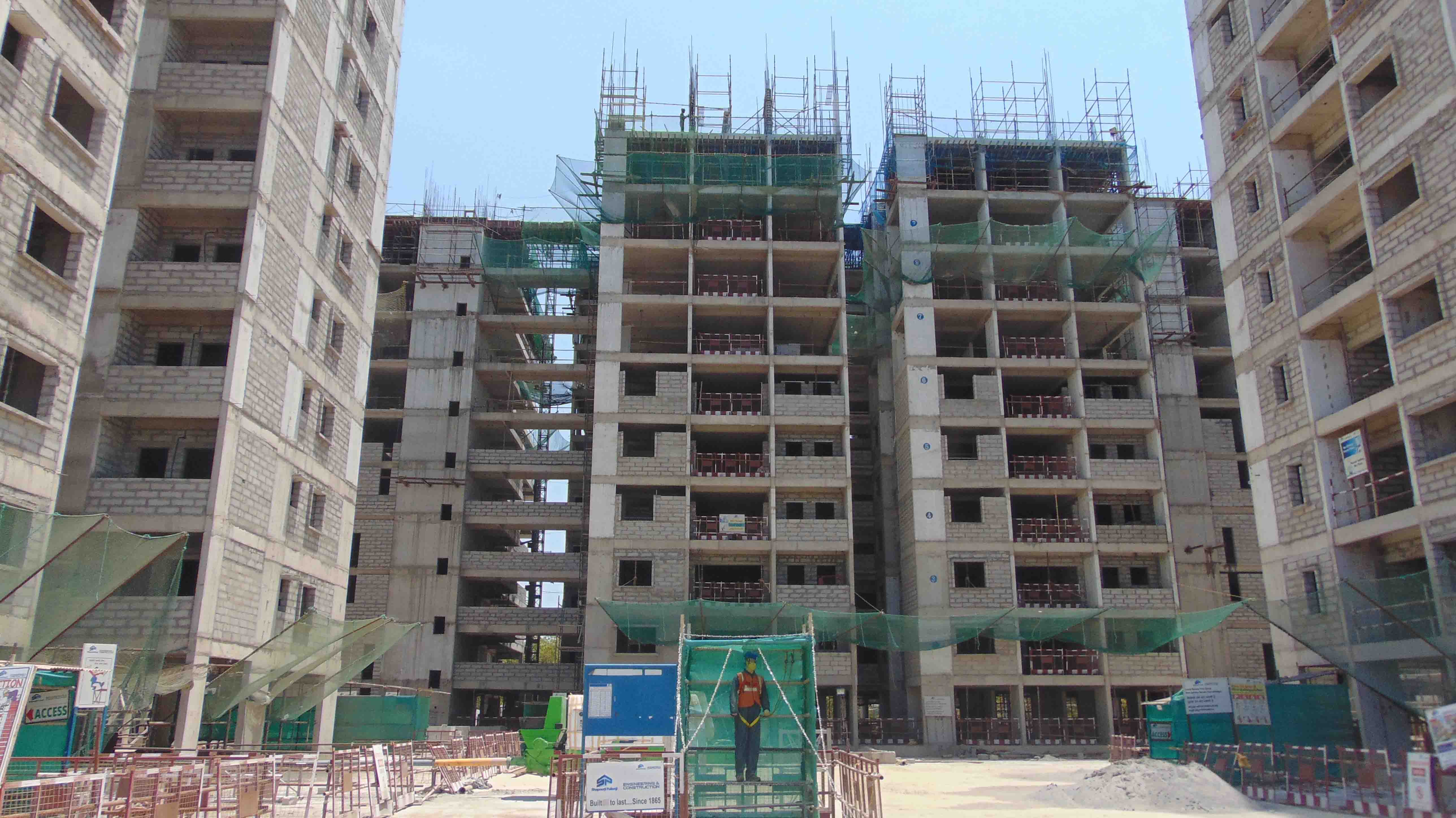 apartments for sale in vijayawada gollapudi